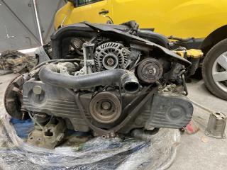 Двигатель Subaru Outback 2010