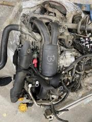 Коллектор впускной Subaru Outback 2010
