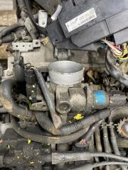 Дросельная заслонка Subaru Forester 2001