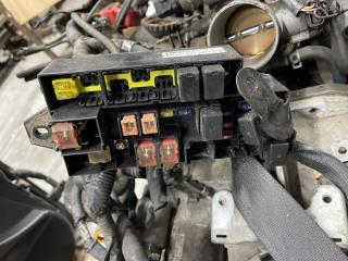 Блок предохранителей Subaru Forester 2001