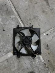 Вентилятор радиатора передний правый Subaru Impreza 2007