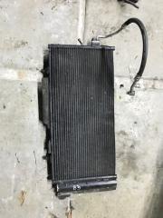 Радиатор кондиционера Subaru Impreza 2007