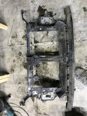 Передняя панель (телевизор) Subaru Outback 2010