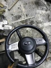 Руль Subaru Outback 2010