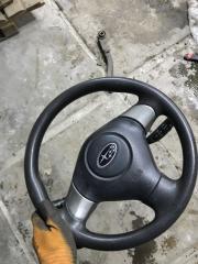 Руль Subaru Impreza 2007
