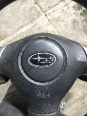 Аирбаг на руль Subaru Impreza 2007