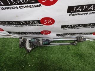 Мотор стеклоочистителя SUBARU FORESTER