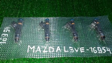 Форсунки комплект MAZDA
