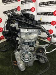 Запчасть двигатель TOYOTA PASSO 2016