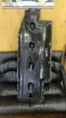 Защита кузова левая NISSAN X-TRAIL