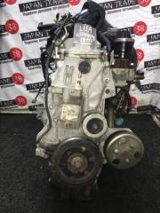 Двигатель HONDA FIT