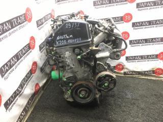 Двигатель HONDA STREAM 2004