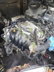 Двигатель TOYOTA FIELDER 2008