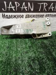 Кронштейн опоры двигателя левый BMW X3