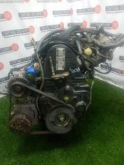Двигатель HONDA TORNEO 2001