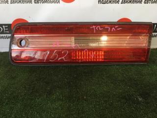 Вставка багажника задняя правая TOYOTA MARK II