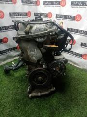 Двигатель TOYOTA PORTE 2004