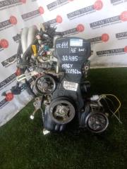 Двигатель TOYOTA COROLLA 1996