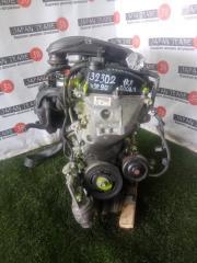 Двигатель TOYOTA VITZ 2008
