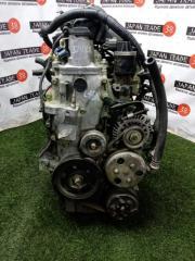 Двигатель HONDA FIT 2006