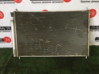Радиатор кондиционера TOYOTA AVENSIS