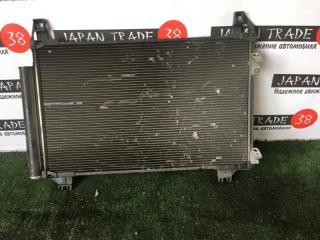 Радиатор кондиционера TOYOTA Vitz