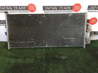 Радиатор кондиционера NISSAN AD