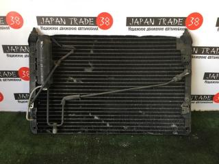 Радиатор кондиционера TOYOTA Crown Majesta