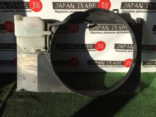 Диффузор радиатора TOYOTA MARK II