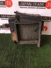 Радиатор кондиционера TOYOTA HILUX SURF