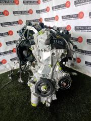 Двигатель TOYOTA COROLLA FIELDER 2018