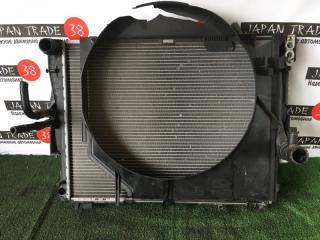 Радиатор BMW 3-SERIES