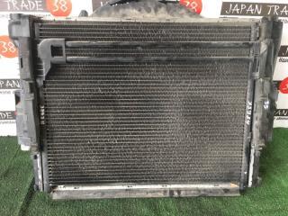 Радиатор кондиционера BMW 3-SERIES