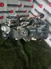 Двигатель SUBARU IMPREZA 2009