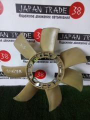 Вентилятор охлаждения Toyota Mark Ii JZX100 `1JZ-GE