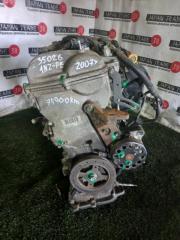 Двигатель TOYOTA COROLLA FIELDER 2007