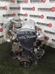 Двигатель TOYOTA CORSA 1999