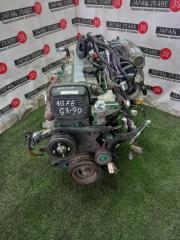 Двигатель TOYOTA MARK II 1995