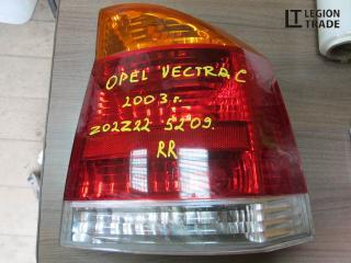 Запчасть стоп-сигнал задний правый OPEL VECTRA C