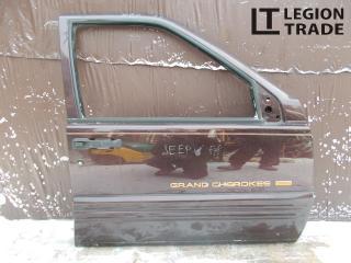 Дверь передняя правая JEEP GRAND CHEROKEE 1999