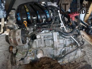Двигатель NISSAN MARCH 06.2008
