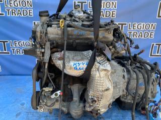 Двигатель TOYOTA PASSO 2005.04