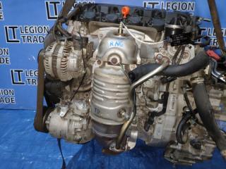 Двигатель HONDA STREAM
