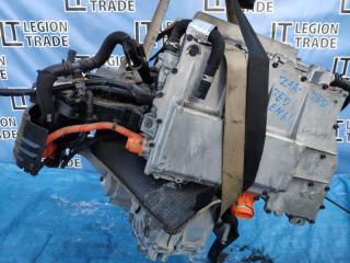 Двигатель NISSAN LEAF 07.2011