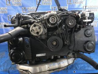 Двигатель SUBARU LEGACY 24.05.2006