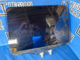 Запчасть стекло заднее левое SUZUKI WAGON R 04.2005