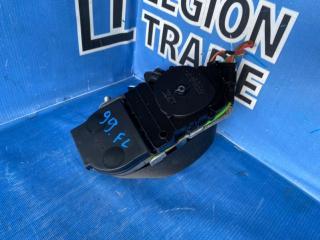 Запчасть ремень безопасности передний левый MERCEDES-BENZ S 350 2006.12.01