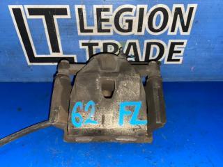 Запчасть тормозной суппорт передний левый TOYOTA RACTIS 06.2009