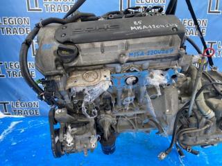 Запчасть двигатель SUZUKI SX4 12.2006