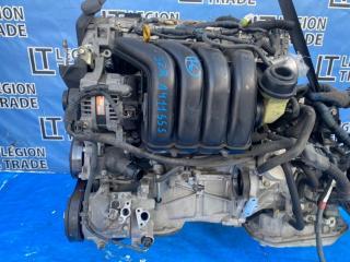 Двигатель TOYOTA WISH 10.2009